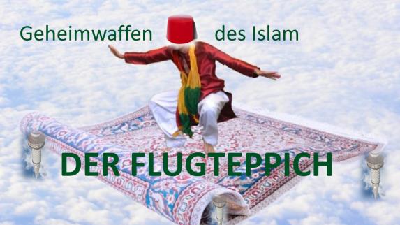 flugteppich